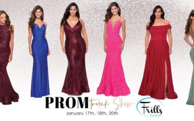 LaFemme Prom Trunk Show 2020